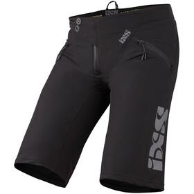 IXS Trigger Shorts Hombre, negro/gris